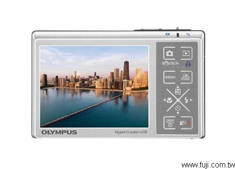 OLYMPUSU-1040數位相機(數位蘋果網)