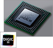 「DIGIC3」