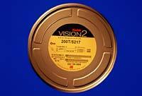 Kodak Vision2 motion picture film