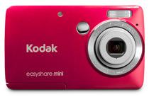 KODAK EASYSHARE MINI Camera