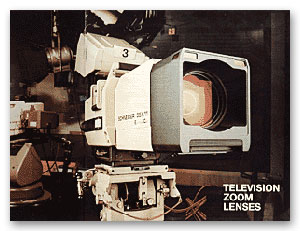 Television Zoom Lenses